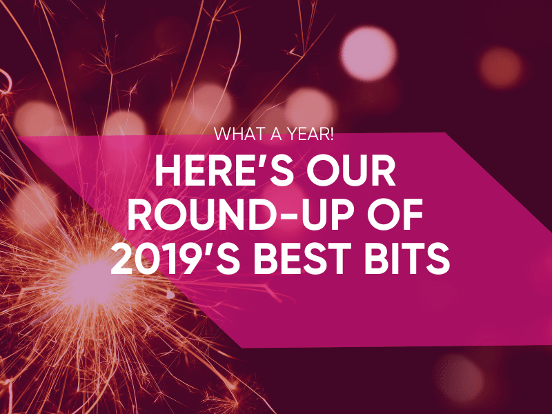 Retail Assist's Best Bits 2019