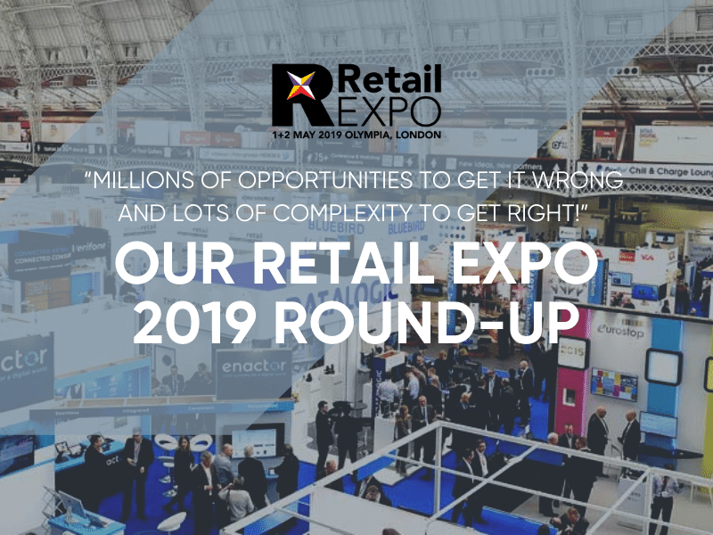 Retail Expo 2019 Round-Up