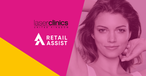 Beauty and the Best (IT Support!) We welcome our latest customer, Laser Clinics UK