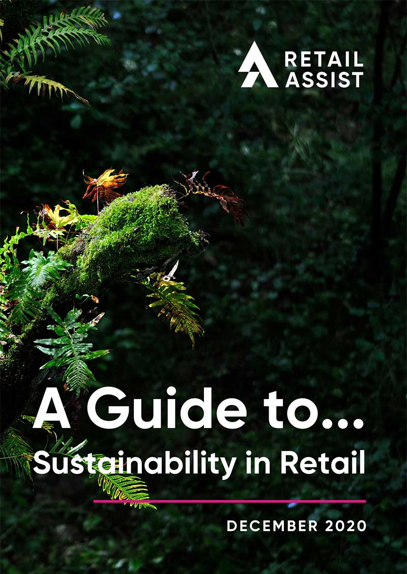 A Guide \to Sustainability in Retail