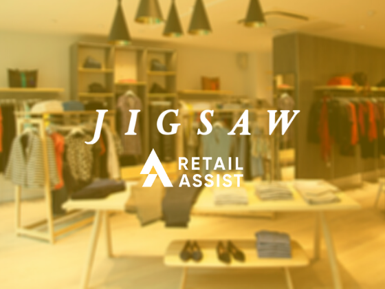 Jigsaw Celebrates Renewed IT Help Desk Contract with Retail Assist