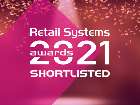 We're on the list! Retail Assist is Shortlisted for Retail Systems Award
