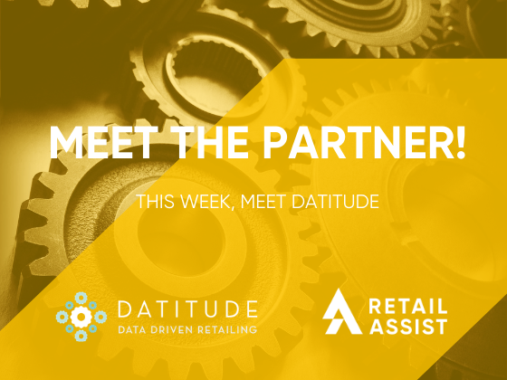Meet the Partner! This Week, Meet Datitude