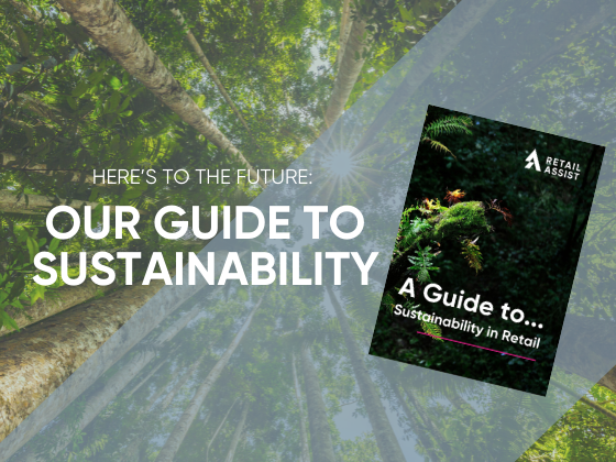 guide to sustainability
